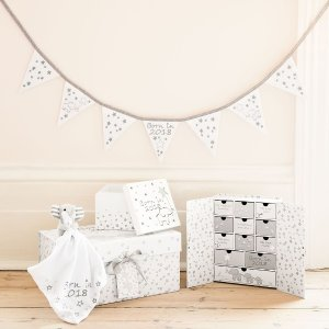 Last Day: Up to 20% OffKids Born in 2018 Products Sale @ JoJo Maman Bébé