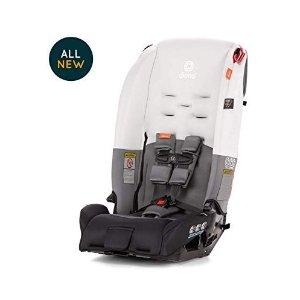 Diono Radian 3R Convertible Car Seat, Light Grey