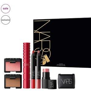NARS 美妆套装特价 含3件正装