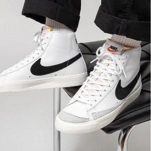 全场7.5折+折扣区可叠加+抽奖黑五价:Nike官网 女鞋专区大促  Air Max、Blazer、AJ超全配色都有