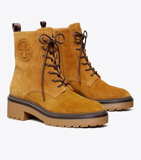 Miller 靴子