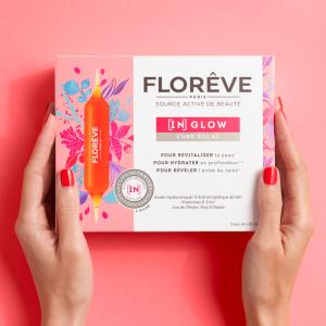 低至5.5折最后一天:Floreve 热玛吉+水光针套组口服美容液大促