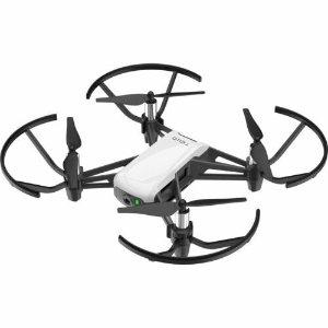 RyzeTello Camera Drone powered by DJI