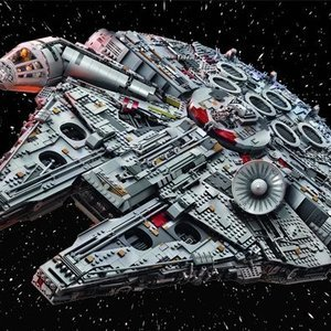 8折 星战系列、机械系列都有David Jones 精选Lego 乐高 限时热卖