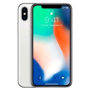 $1362.39起 + 回国可退税Apple iPhone X 64GB / 256GB 两色可选