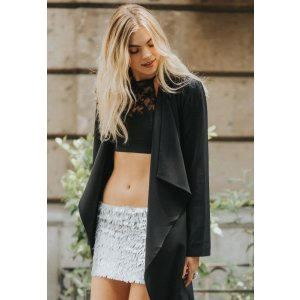 $20 off every $40 Fireworks Sequin Skirt - Look Stunning | Wet Seal