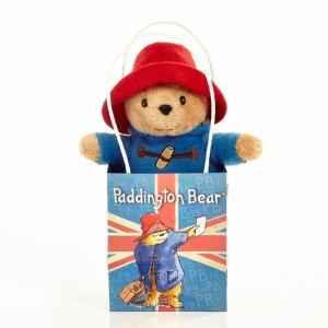 PADDINGTON礼品袋小熊