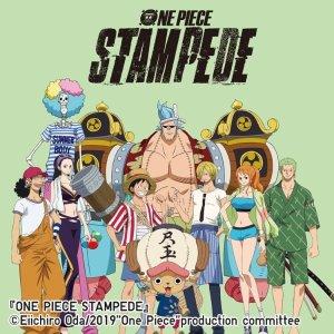 $9.90起 热血来袭预告:Uniqlo One Piece Stampede海贼王T恤即将上线热卖