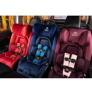 $203.99(原价$299.99)Diono Radian 3 RXT 儿童汽车座椅促销 近期好价