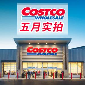 5月21日-5月26日更多图片加入:Costco 特价海报+店内实拍图  哈根达斯$11.39   La mer 精华油$189.97