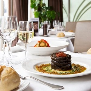 线上6.1折+首单立享额外8折Chez Francoise 经典老字号法餐厅 美味尽在其中
