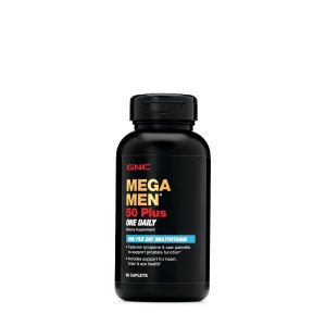 GNC2 for $18Mega Men® 50 Plus One Daily