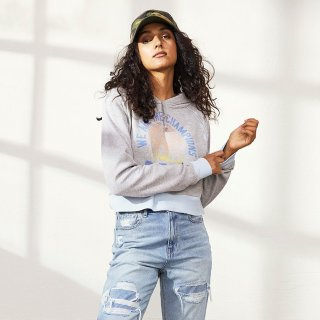 25% Off with any Online-Only Style PurchaseAmerican Eagle Sitewide Sale