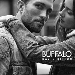 额外4折+再减$50+免邮最后一天:Buffalojeans 折扣区大促 明星牛仔裤$32