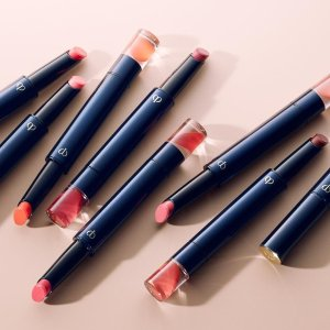 New Arrivals!Refined Lip Luminizer @ Cle de Peau Beaute