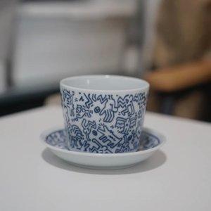 预计7月底上新 收藏不错过Uniqlo 高能预警 UT系列艺术家联名餐具 日式盘子碗来抢钱啦