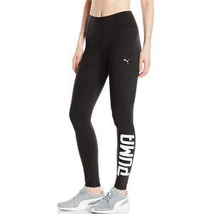 $20.99PUMA Women's Swagger Leggings