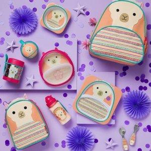 7.5折 包邮Skip Hop 全场婴幼儿产品热卖 睡眠钟、辅食工具等超多新款
