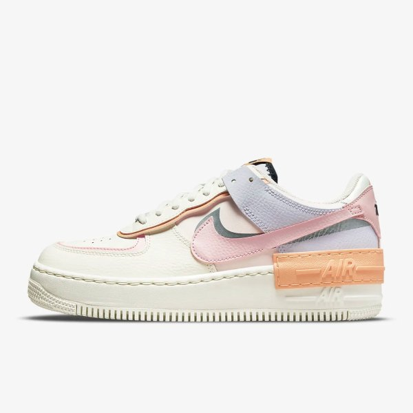 Air Force 1 Shadow 秋季新款