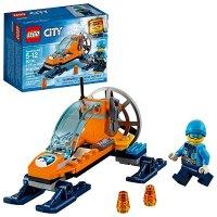Lego City 系列 极地探险队 60190