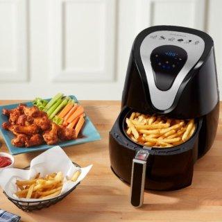 $39.99Insignia 3.2L Digital Air Fryer - Black