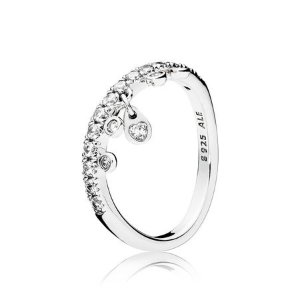 PandoraExtra 20% off When You Buy 2Chandelier Droplets Ring, Clear CZ|PANDORA Jewelry US