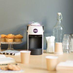 5折起 享受咖啡时光Kogan 大牌咖啡机专场 $63收胶囊咖啡机