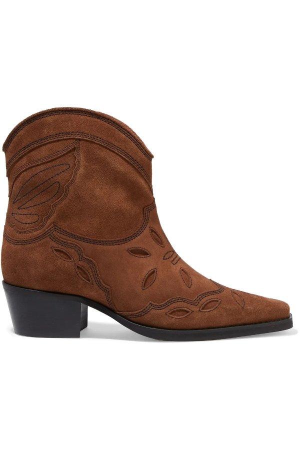 Low Texas 西部靴