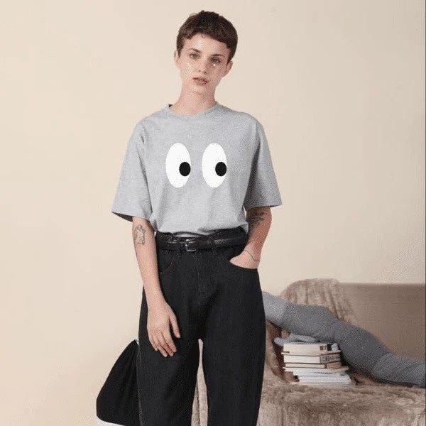 I See U Short Sleeve T恤