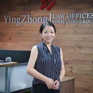赢众律师事务所 YingZhong Law Offices