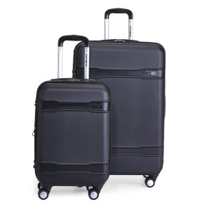 $99.99 SAMSONITE Retro-T DLX Upright Spinner @ CENTURY 21
