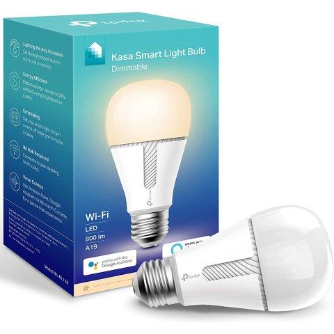 Mini Plug 2 Pack $15TP-Link Kasa Smarthome Deals