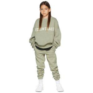 Essentialslogo 毛衣