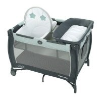 Graco Pack 'n Play® Care Suite 游戏床
