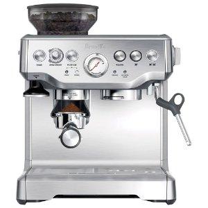 BrevilleBarista 870XL咖啡机