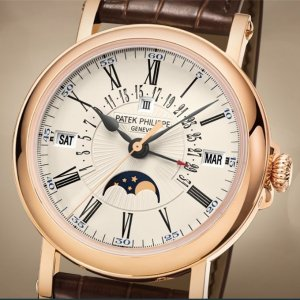 Up to 35% Off + Extra $50 OffSelect PATEK PHILIPPE Watches