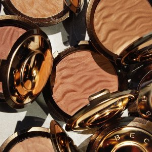 Up to 50% OffBecca Cosmetics Selected Bronzers Hot Sale