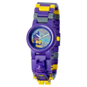 95ccf1b45f4 As Low as $11.29 Lego Kids Minifigure Link Buildable Watch Sale @ Target