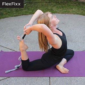 FlexFixx FlexStrap 灰色