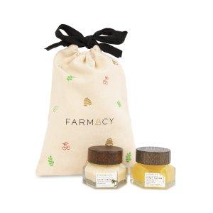 Farmacy蜂蜜套装