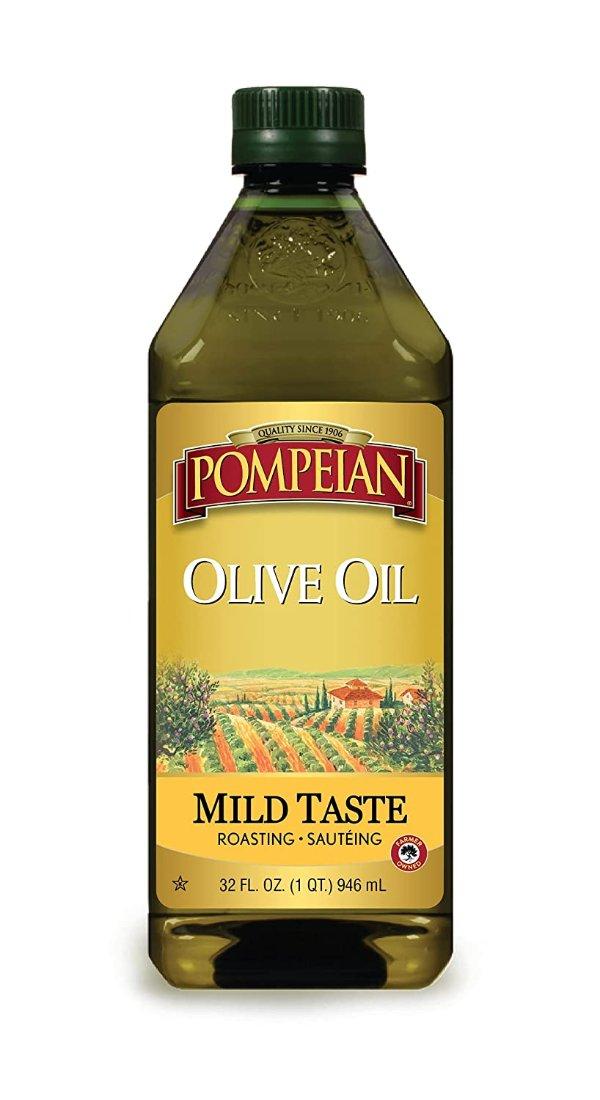 经典版橄榄油 32oz