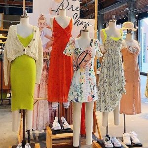 At Prices You'll LoveSpring Essentials @ Urban Outfitters