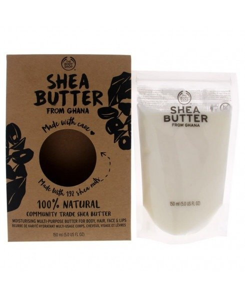 100% 乳木果油 (150g)