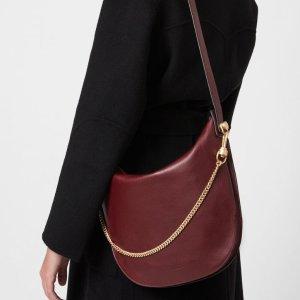 全部7折 £160收封面AllSaints 美包配饰全场大促 通勤上学都实用的包包看这里
