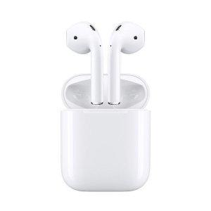 Apple AirPods 1代 无线蓝牙耳机