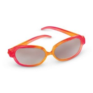 American GirlOmbre Sunglasses for Dolls | American Girl