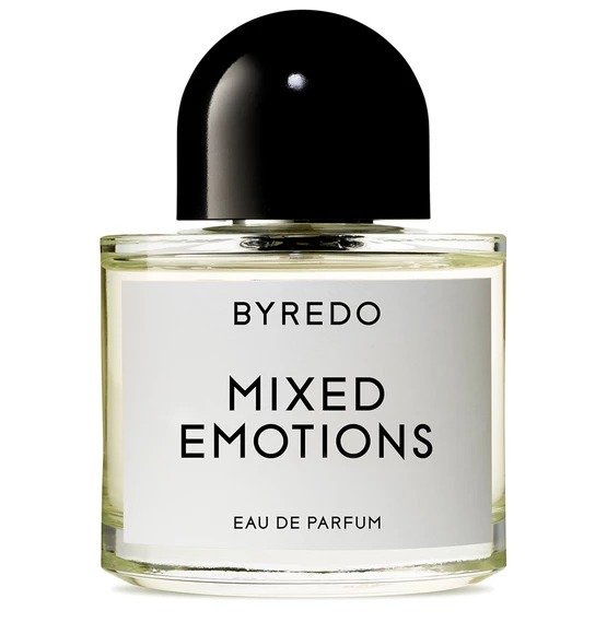 Mixed Emotions  50ml