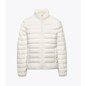 bc5f874e029 Tory Burch Fleece Bomber Jacket. Tory Burch30% Off $250Packable Down Jacket