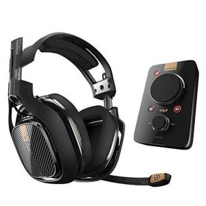 $79ASTRO Gaming Headsets for PS4&Xbox One (Refurbished)