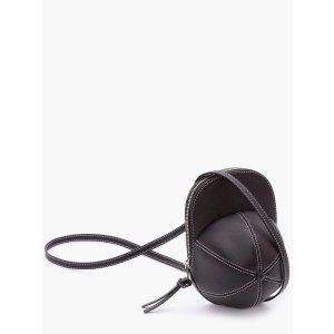 JW AndersonMIDI CAP BAG | 小号帽子包